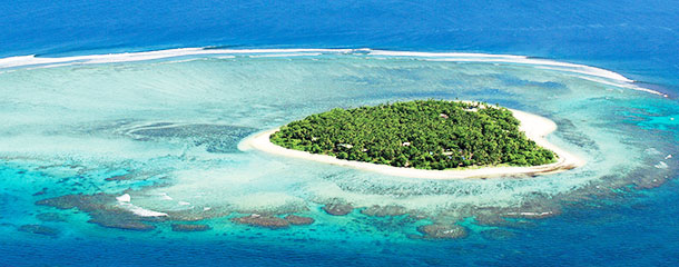 Best Places To Travel In Fiji
