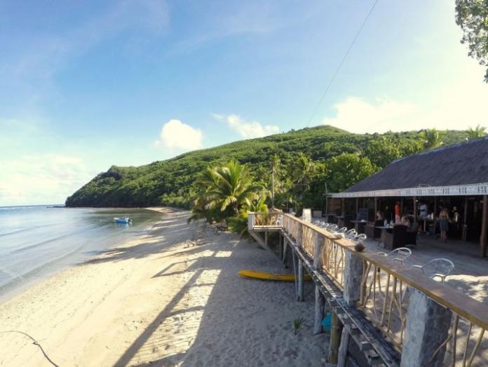 Botaira Beach Resort Fiji