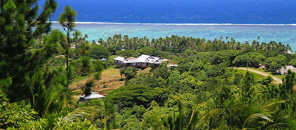 Fiji Sea Winds Villas
